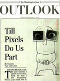 Washington Post / Till Pixels Do Us Part