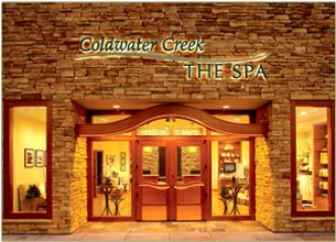 Coldwater Creek The Spa